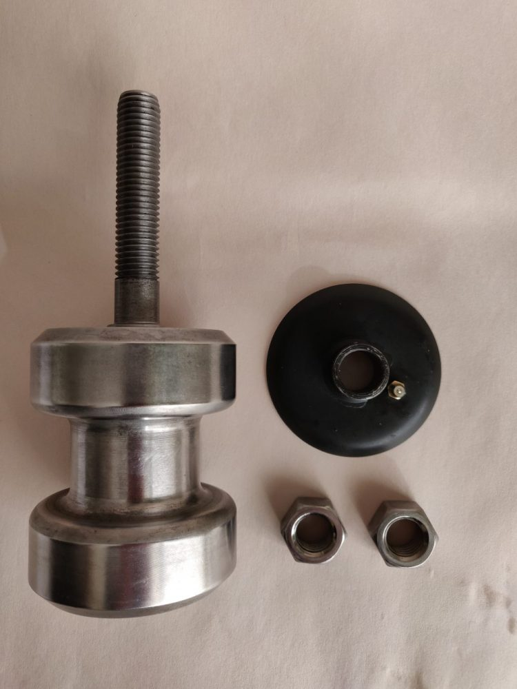 Guide Roller For Belt Conveyor Steel Proguide