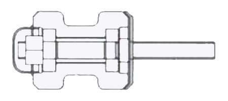 Recessed Patented Design - ProGuide Roller