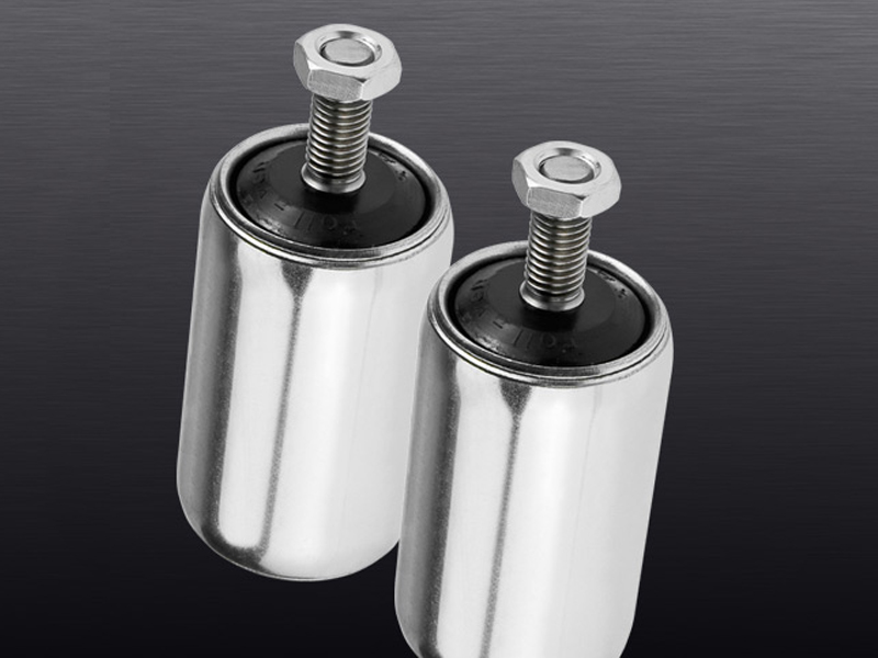 Stainless Steel Side Guide Roller for Conveyors